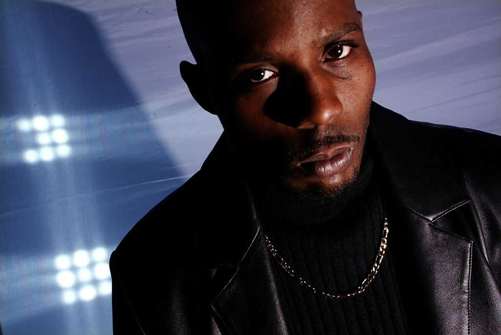 Hip hop star DMX is fast becoming a movie action star as well his latest film Cradle 2 The Grave fea