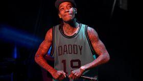 Wiz Khalifa In Concert - Wantagh, NY