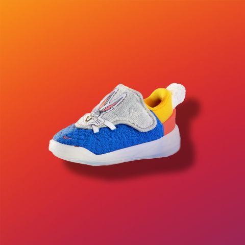 Nike X Space Jam: A New Legacy Collection