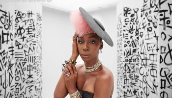 Angelica Ross for Cassius