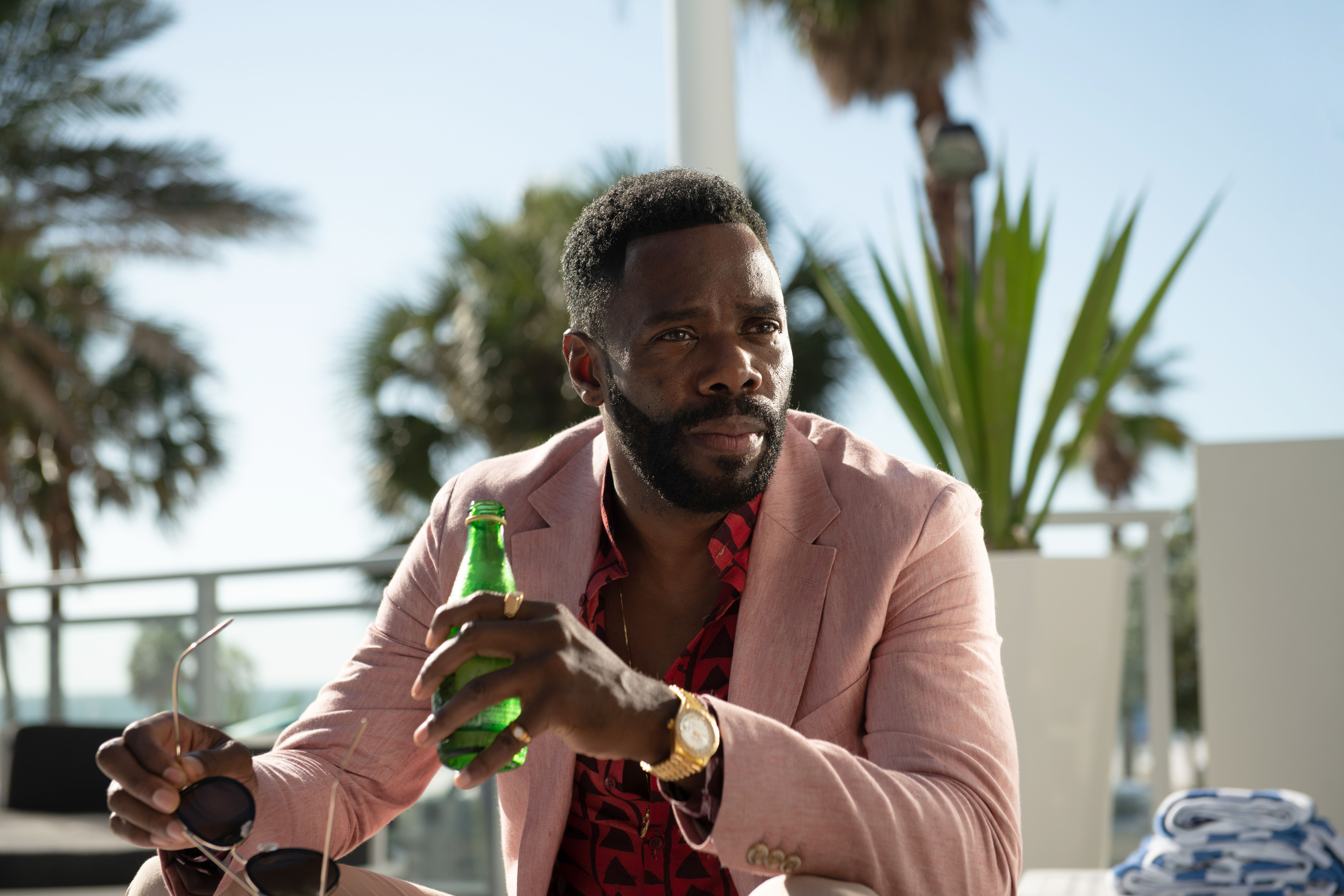 '@Zola' Star Colman Domingo Reveals Why He Loves Playing Villains In Films