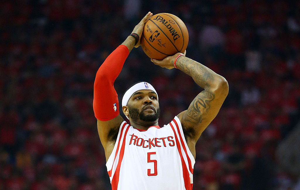 Josh Smith Rips Doc Rivers On Instagram For Coming Up Short In The Playoffs