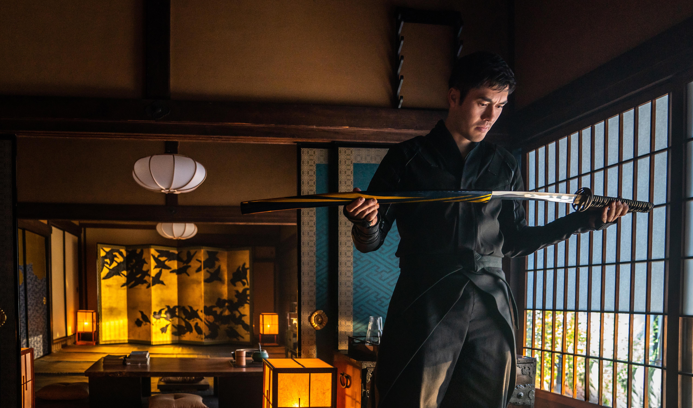 Watch The New Trailer For 'Snake Eyes' Starring Henry Golding