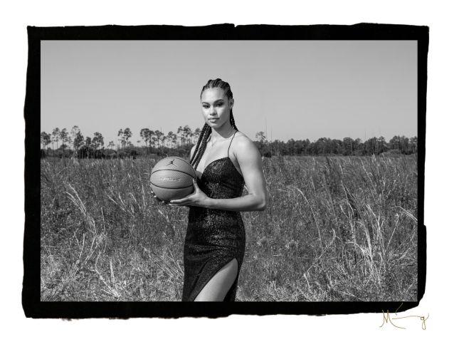 Meet Jordan Brand's WNBA Family