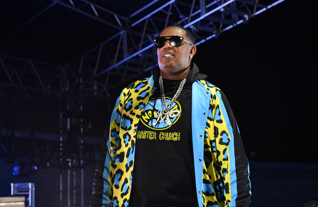Master P Believes He Should Be The New Orleans Pelicans Next Head Coach