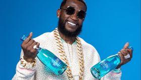 Gucci Mane x Luc Belaire x Belaire Bleu