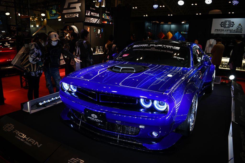 JAPAN-AUTO