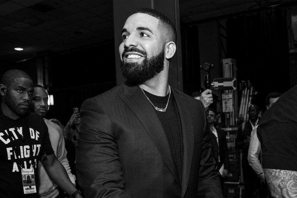 2019 Billboard Music Awards - Backstage