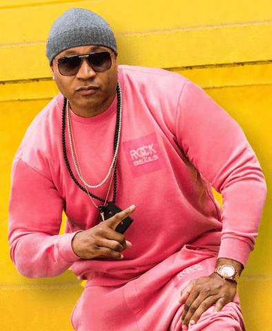 LL Cool J Rock The Bells Essentials Product Line