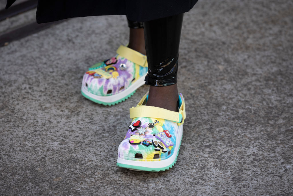 Street Style - Afterpay Australian Fashion Week 2021
