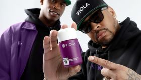 Allen Iverson Announced As VIOLA's first talent partnership