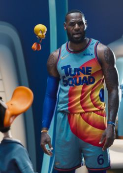 Space Jam: A New Legacy Trailer 2