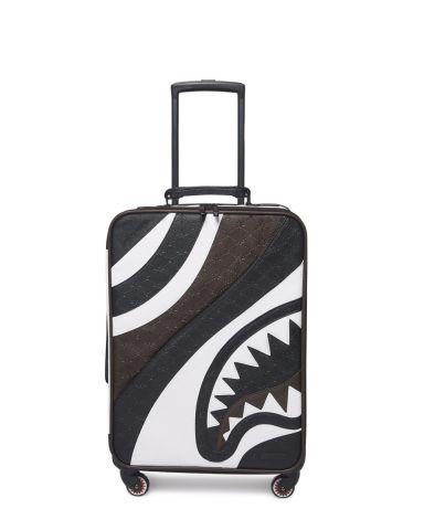 Sprayground's First Luggage Collection