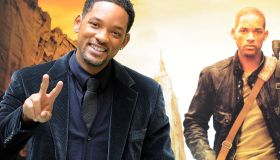 """Italy - """"I Am Legend"""" Photocall in Rome"""