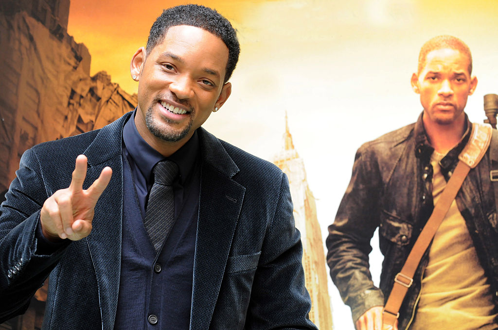 """Here Is Why Will Smith's Film """"I Am Legend Is Trending On Twitter"""