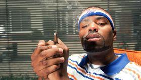 Method Man In Hollywood