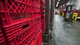 Inside Turkey Hill Farms Production Facilities