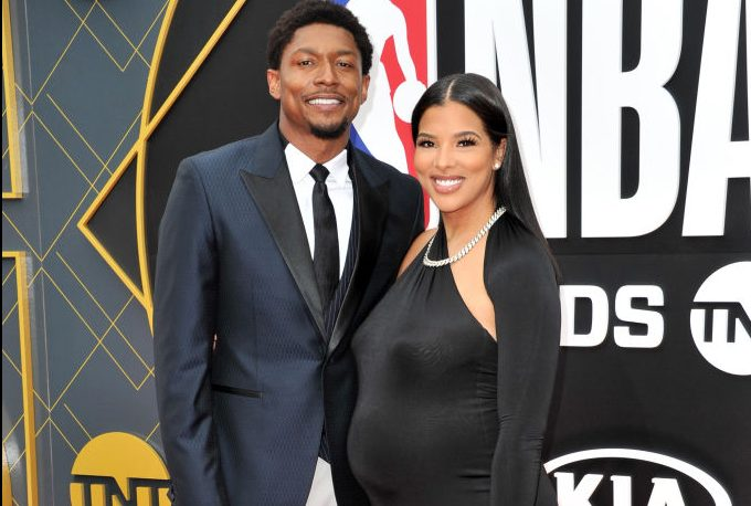Bradley Beals' Wife Calls 'NBA 2K' Trash During Argument With Ronnie 2K