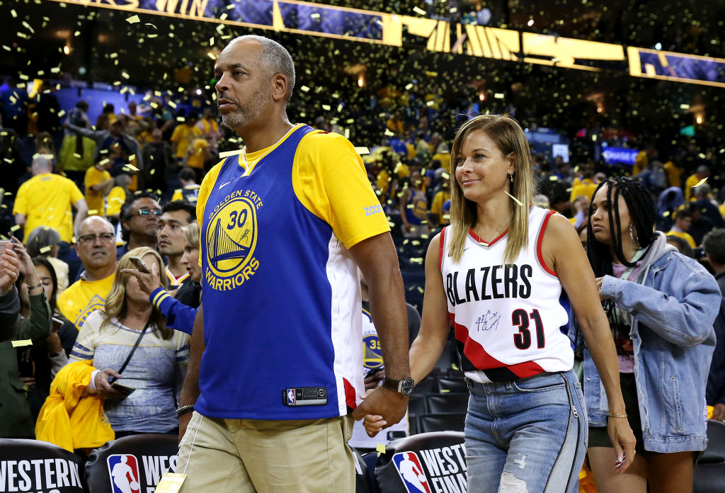 Sonya Curry Files For Divorce From Dell Cury: Report