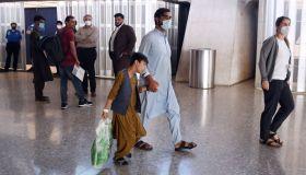 US-AFGHANISTAN-CONFLICT-REFUGEES