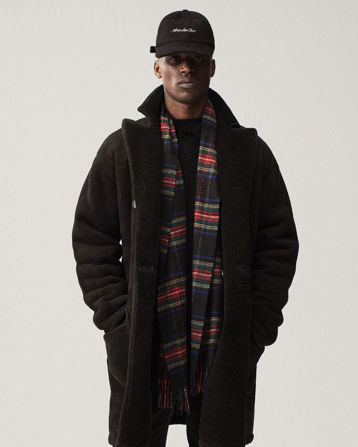Aime Leon Dore Fall/Winter 2021 Collection [Detailed Photos]