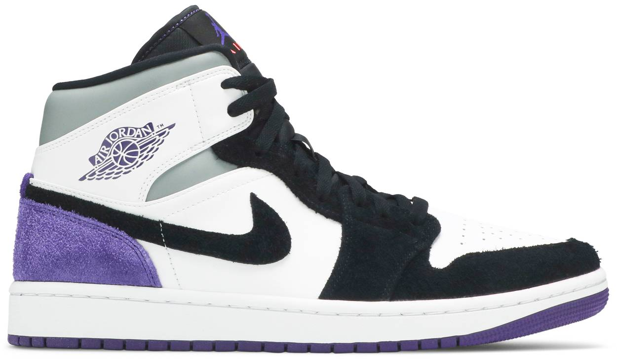 Images Of Sneakers Courtesy Of Goat