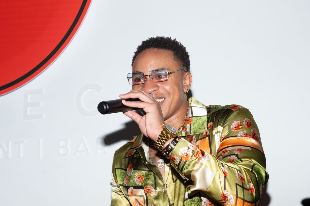 """Rotimi """"All Or Nothing"""" Album Release Party"""