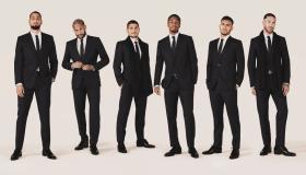 Dior and Paris Saint-Germain 2-Year Partnership