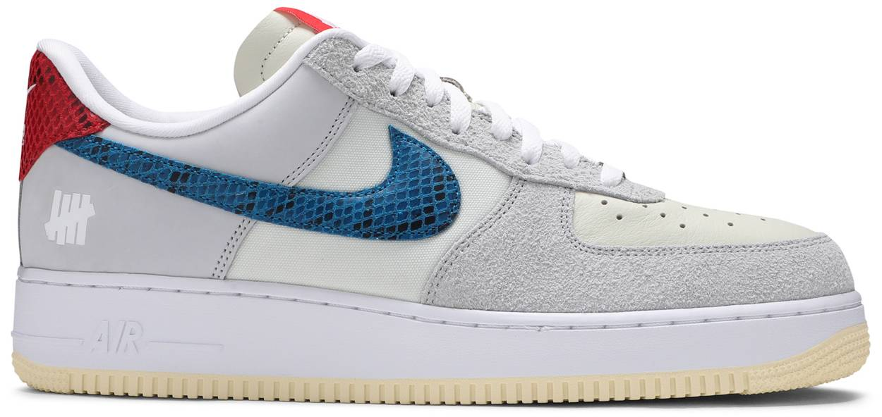 Images Of Sneakers, Courtesy of GOAT