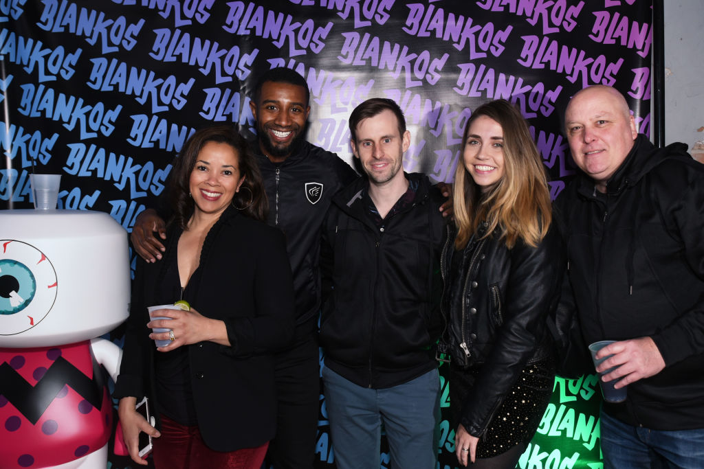 SXSW Gaming Opening Party - 2019 SXSW Conference and Festivals