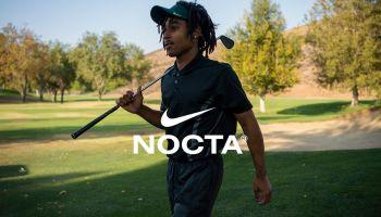 Drake's NOCTA x Nike Golf Collection