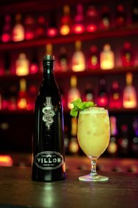 Sovereign Brands The Culture's Cocktails