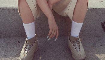 Nike Air Jordan x Billie Eilish Collaboration