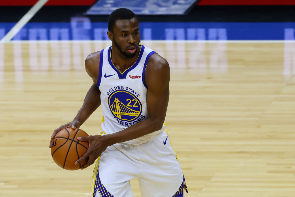Warriors' Andrew Wiggins Could Miss Games Becuase He Is Still Unvaccinated