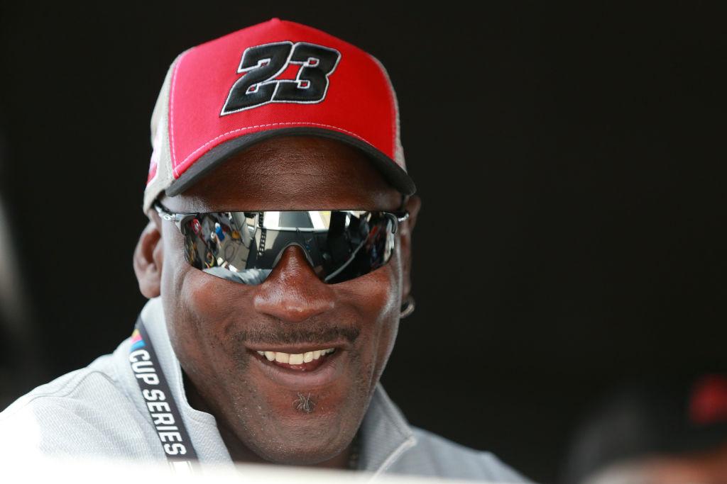 NASCAR Cup Series Pocono Organics CBD 325