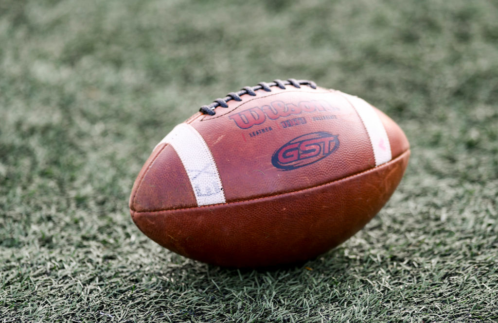 High School Football In Pennsylvania