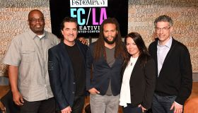 Fast Company Hosts First-Ever LA Creativity Counter Conference