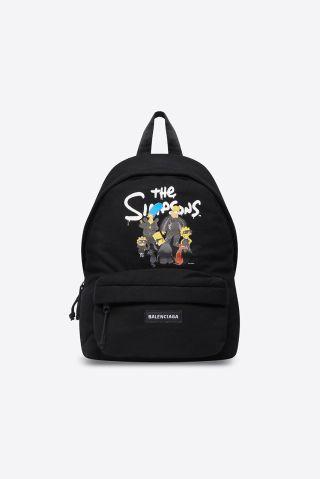 Balenciaga x The Simpsons Collection
