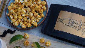 EATABLE Popcorn