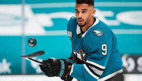 NHL: MAY 12 Golden Knights at Sharks